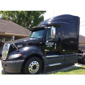 2014 International Prostar in GA