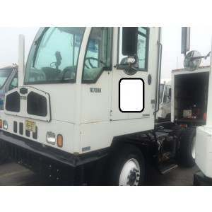 2010 Autocar ACTT42 Yard Truck