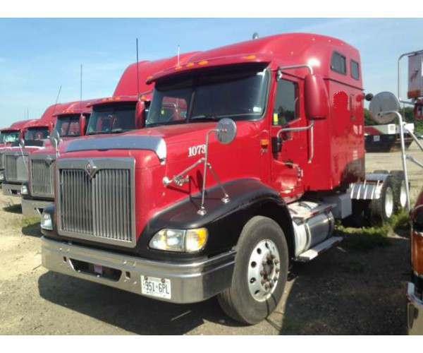2006 International 9200i
