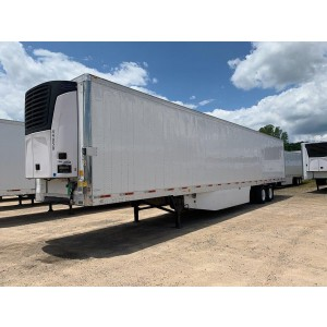 2013 Utility Reefer Trailer in AR