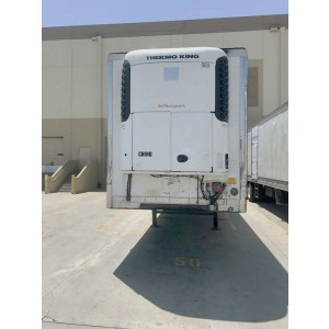 2013 Utility Reefer Trailer in CA