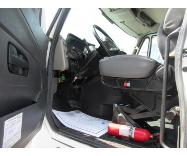 2016 International Prostar Day Cab