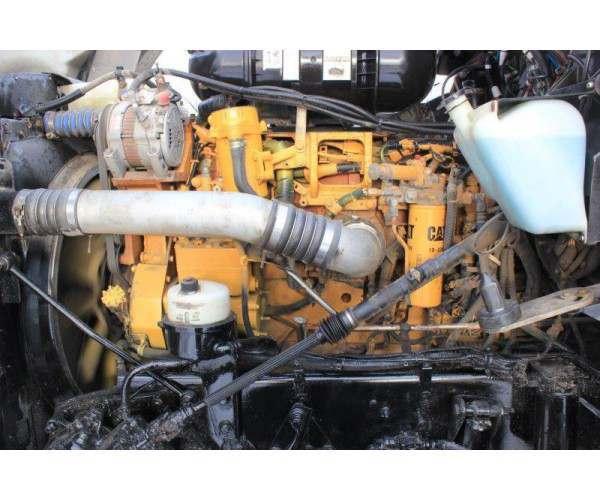 2011 Kenworth T660 2