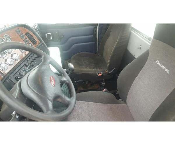 2007 Peterbilt 379 Day Cab in KS