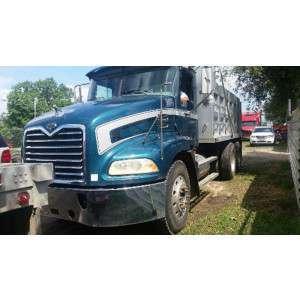 2006 Mack CXN613 Dump Truck