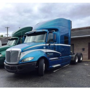 2011 International Prostar in PA