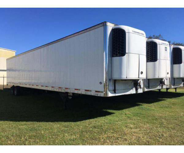 2004 Utility Reefer Trailer 2