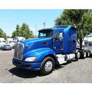2014 Kenworth T660 in OR