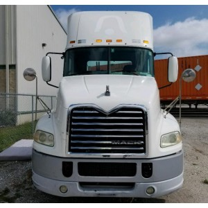 2009 Mack CXU613 Day Cab in FL