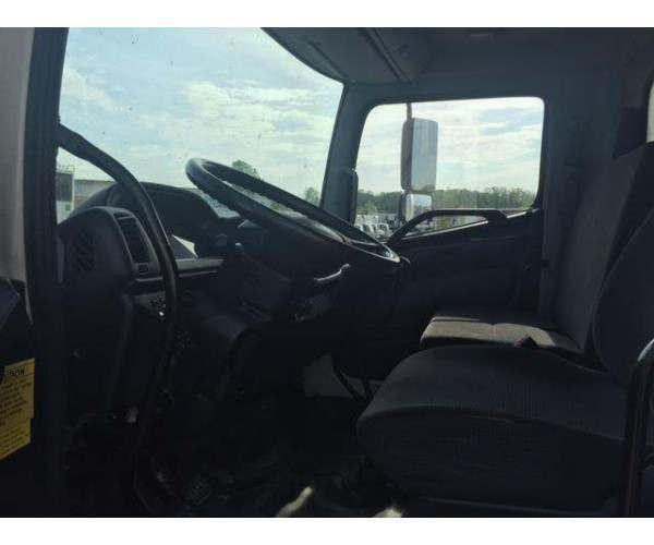 2011 Hino 338 Box Truck 2