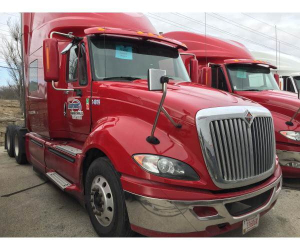 2012 International Prostar with maxxforce power in Wisconsin, wholesale truck deal, ncl truck sales