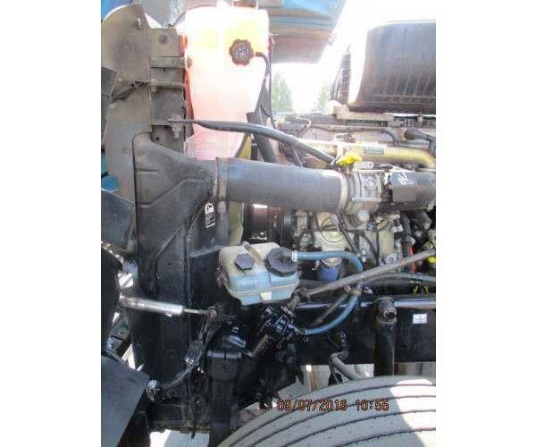2012 Freightliner Coronado 132 5