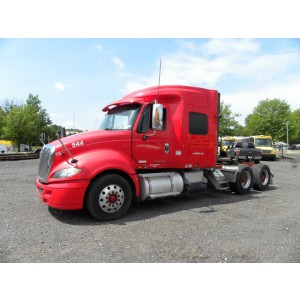 2012 International Prostar in NJ