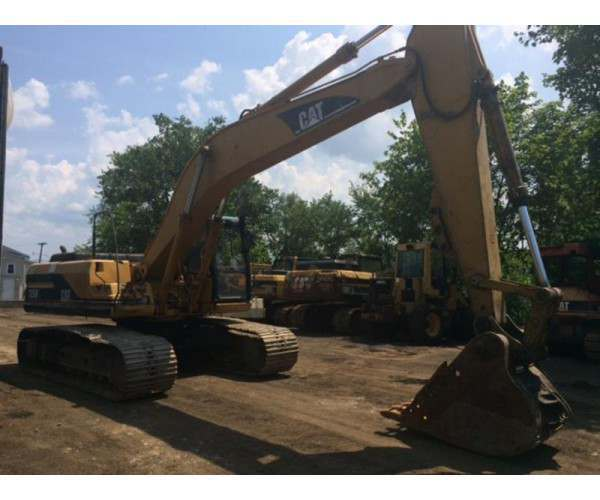 1999 CAT 325BL Excavator