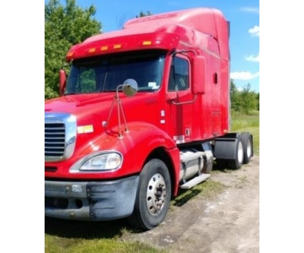 2007 Freightliner Columbia in NY