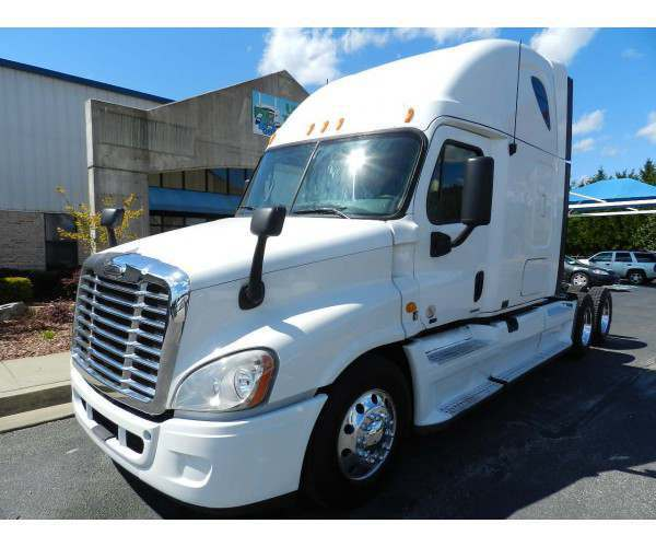 2011 Freightliner Cascadia, Detroit DD15 @ 475hp, NCL Truck Sales, buy used Freightliner Cascadia in Georgia
