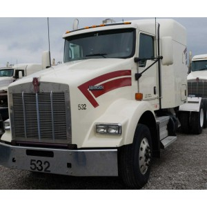 2012 Kenworth T800 in IN
