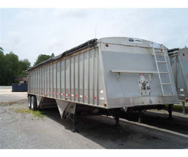 2010 Cornhusker Bottom Dump Trailer in Illinois, wholesale, NCL Truck Sales