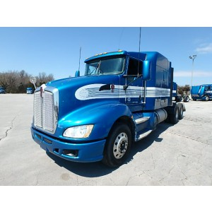 2014 Kenworth T660 in MO
