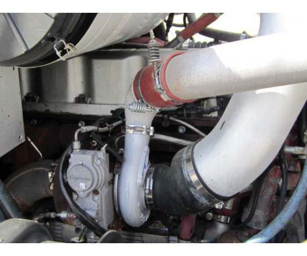 2007 Mack CTP713 Dump Truck 6