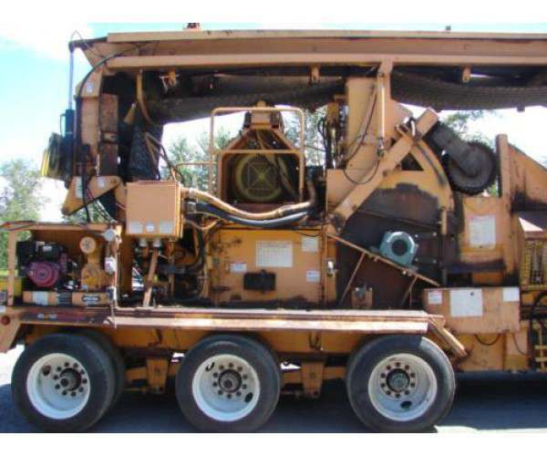 2006 BANDIT 3680 BEAST RECYCLER in Washington