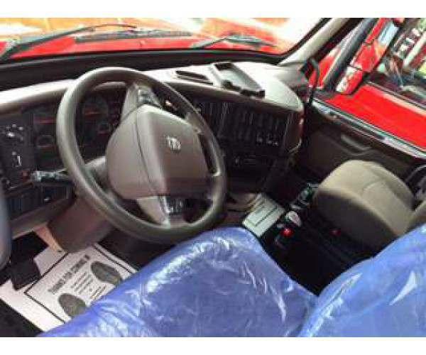 2012 Volvo VNL 780 2