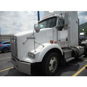 2013 Kenworth T800 Day Cab in NC