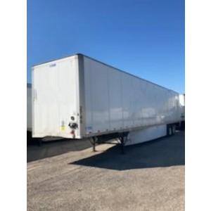 2018 Stoughton Dry Van Trailer