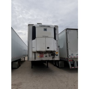 2012 Utility Reefer Trailer in TX