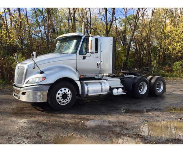 2013 International Prostar Day Cab 7