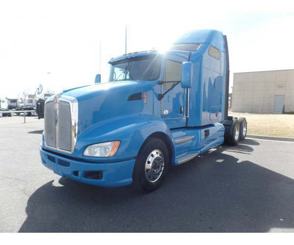 2013 Kenworth T660 in CO