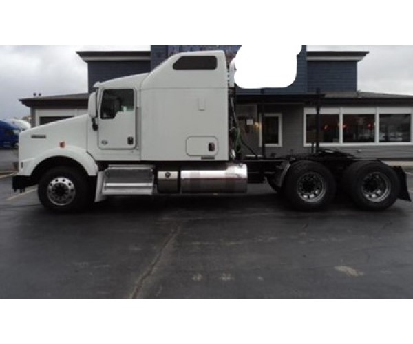 2014 Kenworth T800 in IL