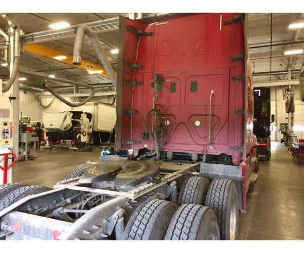 2016 Freightliner Cascadia6