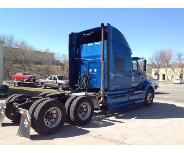 2012 International Prostar with maxxforce 13 in Nebraska, wholesale, ncl truck sales