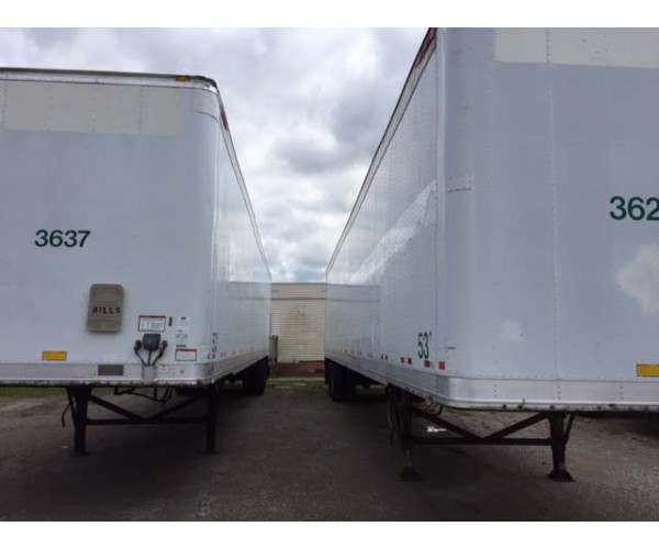 2001 Great Dane Dry Van in Kentucky, wholesale, NCL Truck Sales