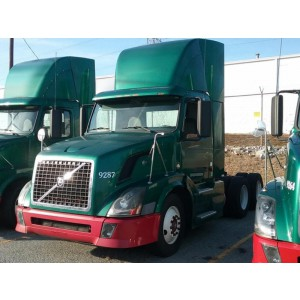 2007 Volvo VNL 300 Day Cab in NC
