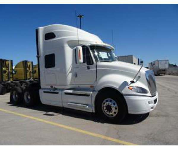 2014 International Prostar with Cummins ISX in Canada, wholesale, ncl truck sales