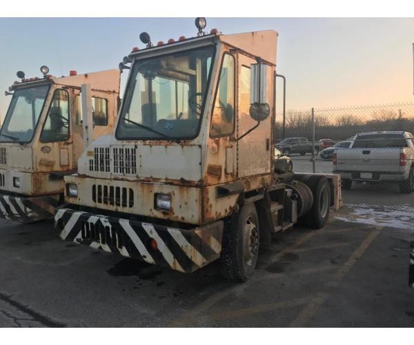 2011 Ottawa Kalmar Yard Truck in IL