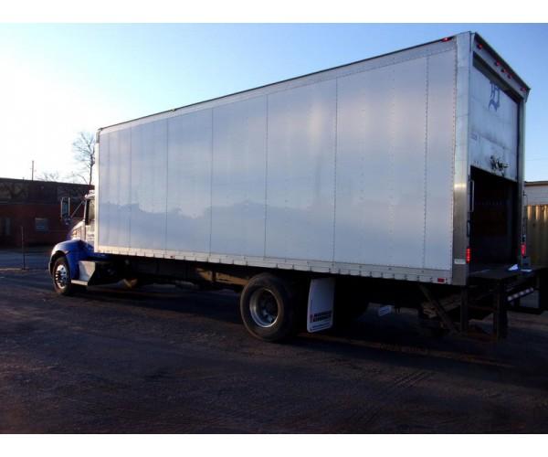 2014 Kenworth T270 Box Truck in MI