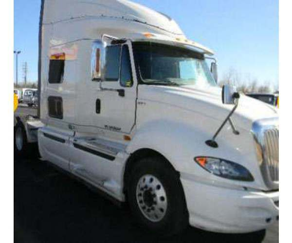 2011 International ProStar+, Navistar MaxxForce 13 @ 450 HP, NCL Truck Sales, buy used truck in Kansas