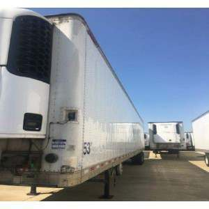 2009 Great Dane Reefer Trailer