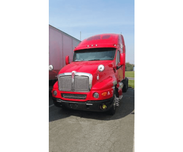 2007 Kenworth T2000, CAT C15 @ 475 HP. NCL Truck Sales, buy used Kenworth with wholesale price