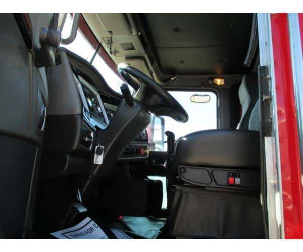2013 Kenworth T660 Day Cab in TX