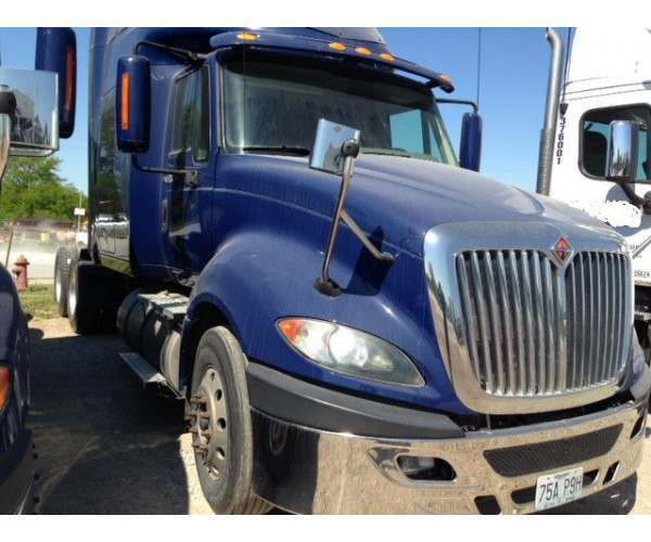 2011 International Prostar with cummins isx in missouri, wholesale, ncl truck sales