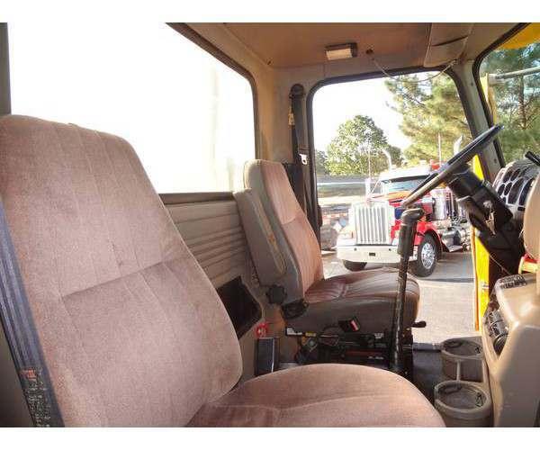 2004 Mack CX613 Day Cab 5