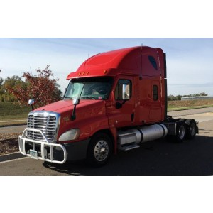 2009 Freightliner Cascadia in MN