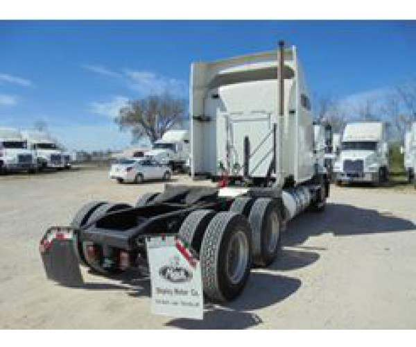 2012 Mack CXU 613 wholesale