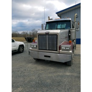 2009 Western Star Day Cab in PA