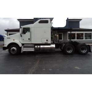 2014 Kenworth T800 in IL