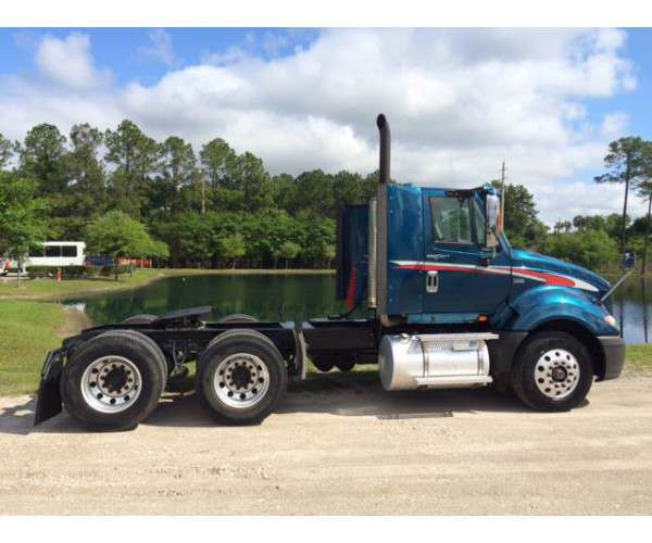 2012 International Day Cab, NCL Trucks Sales, buy used Day Cab in Florida